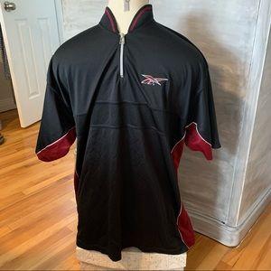 Men's athletic shirt
